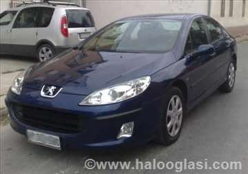 Peugeot 407 807 307 306 206 406 607 berlingo c2 c4