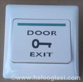 Taster za otključavanje vrata