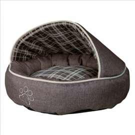 Timber krevet