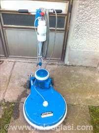 Mašina za pranje poliranje Borema