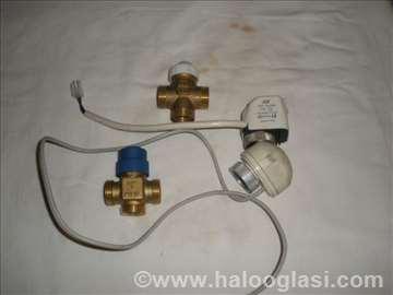 Trokraki ventil 3/4 cola