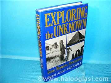 Exploring the Unknown: Great Mysteries Reexamined