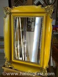 Barokno ogledalo - tip 4