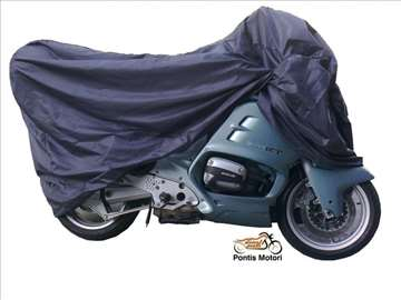 Cerada pokrivac za velike putne motore