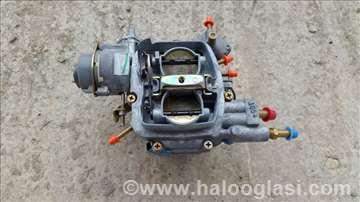 Dvogrli karburator elektronski sauh