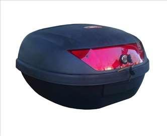 Kofer Topbox za dve kacige