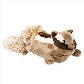 Plišana veverica