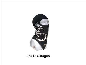 Potkapa fantomka Dragon