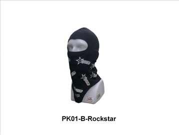 Potkapa fantomka Rockstar