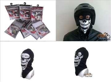 Potkapa-fantomka Skull