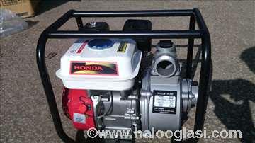 Pumpe za navodnjavanje (benzinske i dizel), novo