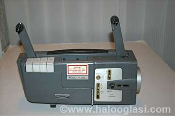 Revue Universal 2000H Sound, Kino-8 projektor