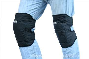 Štitnici grejači za kolena