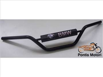 Stitnik sundjer kormana BMW crni