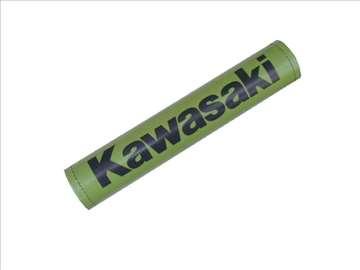 Stitnik sundjer za korman Kawasaki zeleni