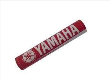 Stitnik sundjer za korman Yamaha crvena