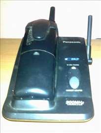 Fiksni bežični telefon