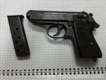 Pištolj Walther PPK 1942. god.