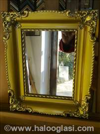 Barokno ogledalo - tip 5