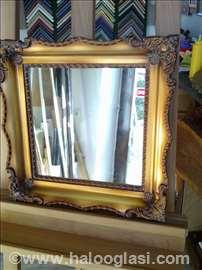 Barokno ogledalo - tip 6