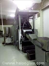 Mašine za oblande, napolitanke