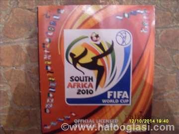 Južna afrika 2010 pun