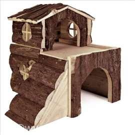 Bjork kućica za glodare