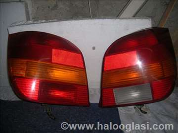 Ford fiesta stop svetla
