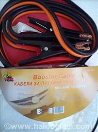 Kablovi za prespajanje 1000a