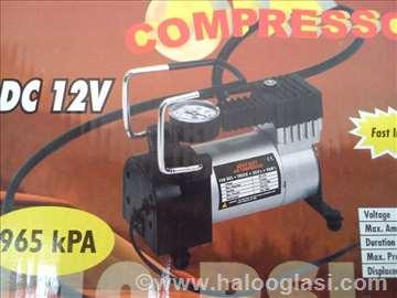 Kompresor 12 v