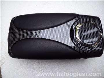 Naslon za ruku prsten karbon