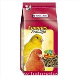 Prestige Canary hrana za kanarince