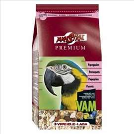 Prestige Premium Parrot za velike papagaje