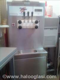Profi aparat za točeni sladoled i frozen yogurt