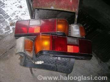 Subaru stopke komplet