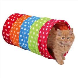 Tunel za mace 25x50cm