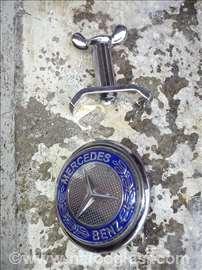 Znak mercedes