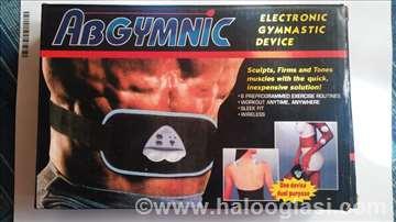 ABgymnic el.sprava za stimulaciju mišića