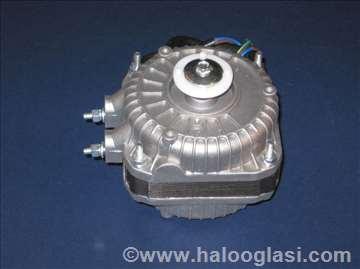 Elektromotor, ventilator 5w, 7w,10w, 16w, 25w, 34w