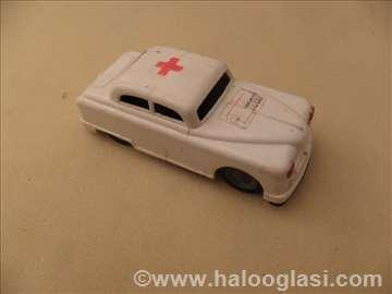 Foreign hitna pomoć,otprilirke1:32