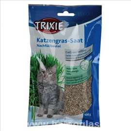 Mekana trava za mačiće dopuna