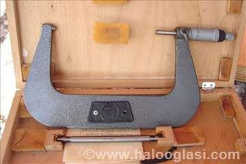 Mikrometar 125-150mm