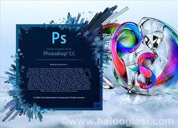 Adobe Photoshop CC 2014 SNIZEN