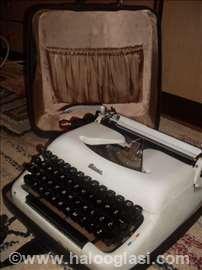 Biser pisaća mašina iz 1960-ih