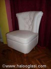 Fotelja Madrid