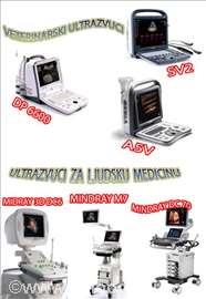 Ultrazvučni aparati