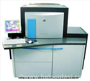 HP Indigo 1000 Digatal offset