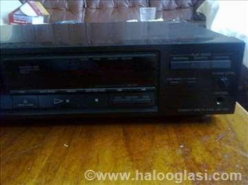 Sony CD plejer