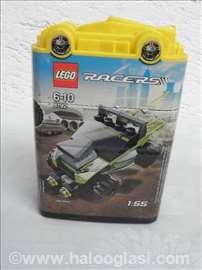 Lego manja kutija, prazna