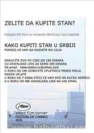 Film Kako kupiti stan u Srbiji